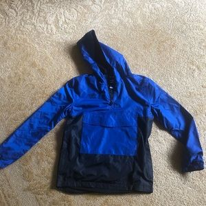 Brand New Umbro rain jacket (without tags)